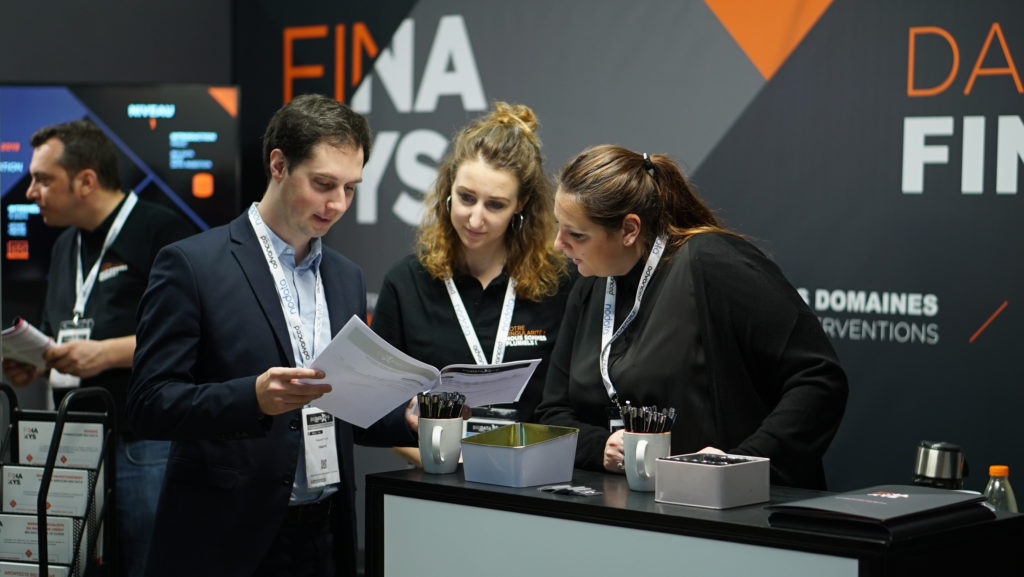 FINAXYS au Salon du Big Data les 14 & 15 septembre 2020